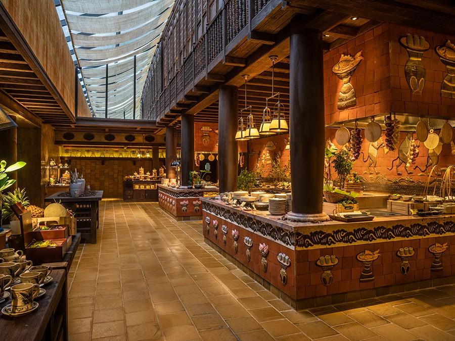 Voucher gói combo đặc biệt Nghỉ dưỡng tại khu Resort 5 sao Legacy Yên Tử - M Gallery